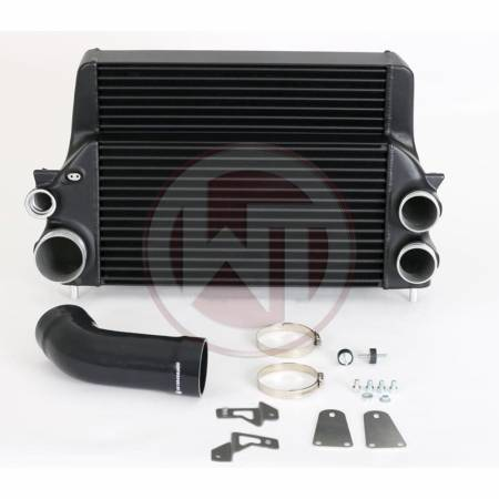 Wagner Tuning - Wagner Tuning Ford F-150 10 Spd. EcoBoost EVO I Competition Intercooler Kit