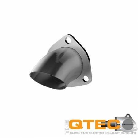 QTP (Quick Time Performance) - QTP 2.5in Bolt-On QTEC Adjustable Turn Down