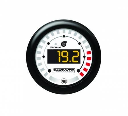 Innovate Motorsports - Innovate Motorsports MTX Digital, Vacuum/Boost & Shift Light Gauge Kit, Dual Function!