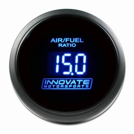 Innovate Motorsports - Innovate Motorsports DB-Gauge Blue (Gauge Only)