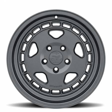 Fifteen52 - Fifteen52 Wheels Rim Turbomac HD Classic 16X8 6x139.7 ET0 106.2CB Carbon Grey