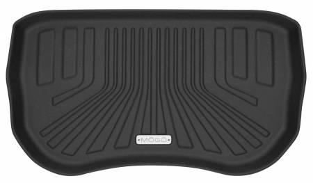 Husky Liners - Husky Liners 2018 Tesla 3 Mogo Black Cargo/Trunk Floor Liners