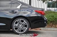Tanabe - Tanabe NF210 Lowering Springs for 14-14 Infiniti Q50 Sedan (RWD) - Image 4