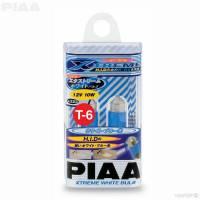 PIAA - PIAA XTreme White T-6 Dome Bulbs - Image 2