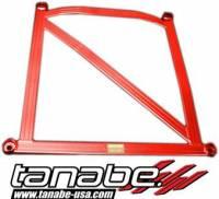 Tanabe - Tanabe Sustec Under Brace Front 02-06 Subaru Impreza WRX (GDA) - Image 1