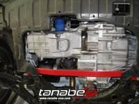 Tanabe - Tanabe Sustec Under Brace Front 07-08 Honda Fit - Image 2