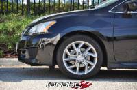Tanabe - Tanabe NF210 Lowering Springs for 13-13 Nissan Sentra - Image 3