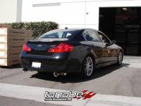 Tanabe - Tanabe Medalion Touring Exhaust System for 07-08 Infiniti G35 Sedan - Image 3