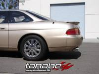 Tanabe - Tanabe Medalion Touring Exhaust System 92-00 Lexus SC300 / 400 - Image 4