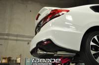 Tanabe - Tanabe Medalion Touring Exhaust System 13-13 Honda Civic Si Sedan - Image 4