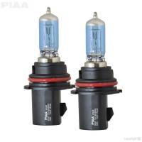 PIAA - PIAA 9007 (HB5) Xtreme White Hybrid Twin Pack Halogen Bulbs - Image 1