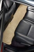 3D MAXpider (U-Ace) - 3D MAXpider FLOOR MATS CHEVROLET SUBURBAN/ GMC YUKON XL 2015-2019 CLASSIC TAN R2 BUCKET SEATS - Image 2
