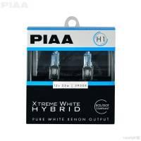 PIAA - PIAA H1 Xtreme White Hybrid Twin Pack Halogen Bulbs - Image 2