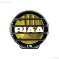"PIAA - PIAA LP530 Ion Yellow 3.5"" SAE Compliant LED Fog Light - Image 2"