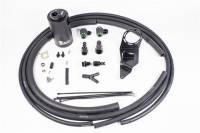 Radium Engineering - Radium Engineering 02-07 Subaru WRX STI Air Oil Separator Kit - Image 1