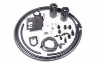 Radium Engineering - Radium Engineering 06-09 Honda S2000 LHD (All RHD) Dual Catch Can Kit - Image 1
