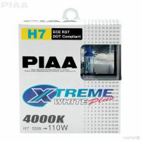 PIAA - PIAA H7 XTreme White Plus Twin Pack Halogen Bulbs - Image 2