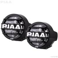 PIAA - PIAA LP530 LED White Wide Spread Fog Beam Kit - Image 1