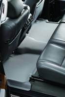 3D MAXpider (U-Ace) - 3D MAXpider FLOOR MATS FORD EXPEDITION/ LINCOLN NAVIGATOR 2007-2017 KAGU GRAY R2 WITH CENTER CONSOLE - Image 2