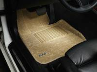 3D MAXpider (U-Ace) - 3D MAXpider FLOOR MATS NISSAN ALTIMA SEDAN 2013 CLASSIC TAN R1 (EARLY PRODUCTION - 10/2012 OR PRIOR ONLY) - Image 2