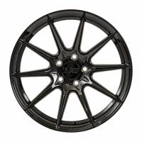 F1R Wheels - F1R Wheels Rim F101 20x9 5x114 ET35 Gloss Black - Image 1