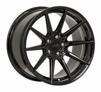 F1R Wheels - F1R Wheels Rim F101 20x9 5x114 ET35 Gloss Black - Image 2
