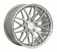 F1R Wheels - F1R Wheels Rim F103 18x9.5 5x114 ET38 Brushed Silver - Image 2