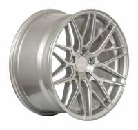 F1R Wheels - F1R Wheels Rim F103 18x9.5 5x114 ET38 Brushed Silver - Image 3