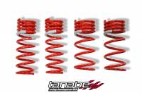 Tanabe - Tanabe NF210 Lowering Springs for 03-08 Nissan 350Z (Z33) - Image 1