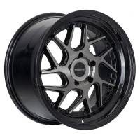 Regen5 Wheels - Regen5 Wheels Rim R33 18x9.5 5x112 42ET Smoked Carbon/Black Lip - Image 2
