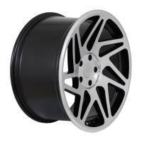 Regen5 Wheels - Regen5 Wheels Rim R31 18x8.5 5x120 36ET Machine Black - Image 3