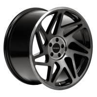 Regen5 Wheels - Regen5 Wheels Rim R31 18x9.5 5x100 38ET Smoked Carbon - Image 3