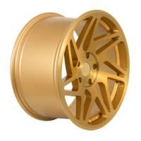 Regen5 Wheels - Regen5 Wheels Rim R31 18x8.5 5x100 36ET Brushed Gold - Image 3
