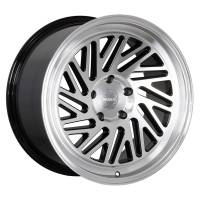 Regen5 Wheels - Regen5 Wheels Rim R30 18x8.5 5x114.3 38ET Machine Black - Image 2