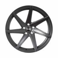 F1R Wheels - F1R Wheels Rim F35 20x10 5x120 ET38 Satin Black - Image 2