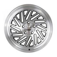 Regen5 Wheels - Regen5 Wheels Rim R30 18x9.5 5x120 36ET Machine Black - Image 1