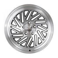 Regen5 Wheels - Regen5 Wheels Rim R30 18x8.5 5x120 36ET Machine Black - Image 1