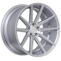 F1R Wheels - F1R Wheels Rim F27 18x9.5 5x114.3/120 ET38 Machine Silver - Image 3