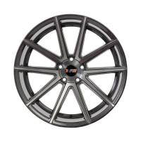 F1R Wheels - F1R Wheels Rim F27 20x10.5 5x114.3 ET20 Machined Gunmetal - Image 2