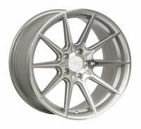 F1R Wheels - F1R Wheels Rim F101 18x8.5 5x100 ET38 Machine Silver - Image 2
