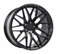 F1R Wheels - F1R Wheels Rim F103 18x9.5 5x112 ET42 Gloss Black - Image 2
