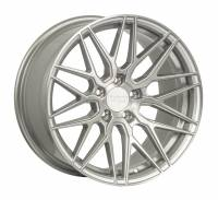 F1R Wheels - F1R Wheels Rim F103 18x9.5 5x112 ET42 Brushed Silver - Image 2