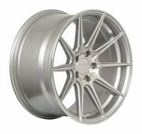 F1R Wheels - F1R Wheels Rim F101 18x9.5 5x112 ET42 Machine Silver - Image 3