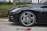 Tanabe - Tanabe NF210 Lowering Springs for 14-14 Infiniti Q50 Sedan (RWD) - Image 3