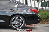 Tanabe - Tanabe NF210 Lowering Springs for 14-14 Infiniti Q50 Sedan (RWD) - Image 4