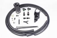 Radium Engineering - Radium Engineering 08-14 Subaru WRX STI Air Oil Separator Kit - Image 1