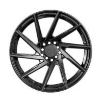F1R Wheels - F1R Wheels Rim F29 18x8.5 5x112/114.3 ET45 Double Black - Image 2
