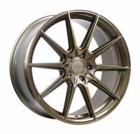 F1R Wheels - F1R Wheels Rim F101 20x10 5x114 ET38 Machine Bronze - Image 2