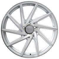 F1R Wheels - F1R Wheels Rim F29 20x8.5 5x114.3 ET17 Machine Silver - Image 2