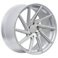 F1R Wheels - F1R Wheels Rim F29 20x8.5 5x120 ET20 Machine Silver - Image 3